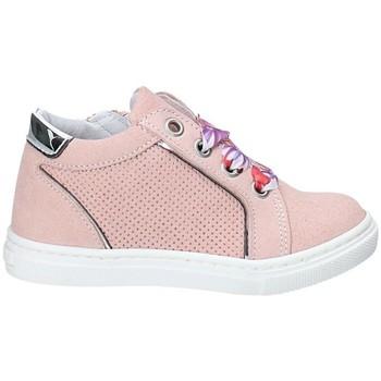 Boty Děti Nízké tenisky Melania ME1268B9E.B Růžový
