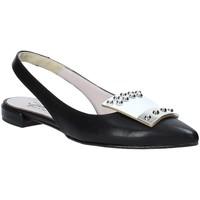Boty Ženy Sandály Grace Shoes 521011 Černá