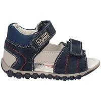 Boty Chlapecké Sandály Primigi 1408100 Modrý