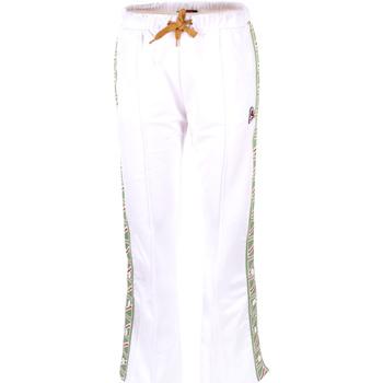 Textil Ženy Teplákové kalhoty Invicta 4447112DP Bílý