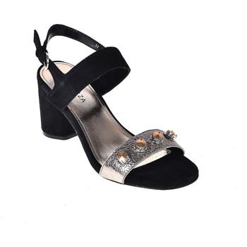 Boty Ženy Sandály Apepazza PRS04 Černá