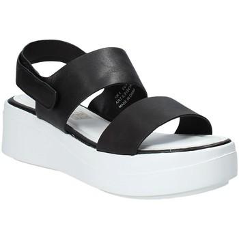 Boty Ženy Sandály Impronte IL91541A Černá