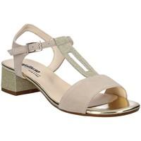 Boty Ženy Sandály Melluso K35106 Ostatní