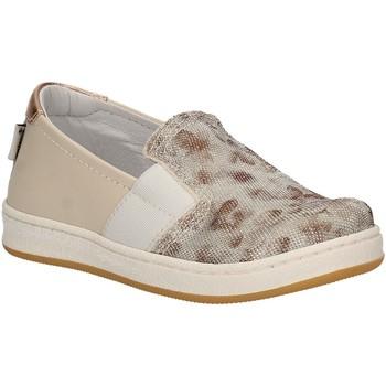 Boty Dívčí Street boty Melania ME2107D7E.C Bílý