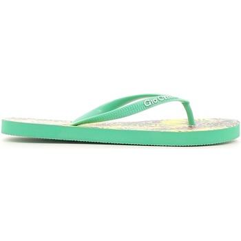 Boty Ženy Žabky Gio Cellini 93 Zelený