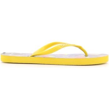 Boty Ženy Žabky Gio Cellini 95 Žlutá