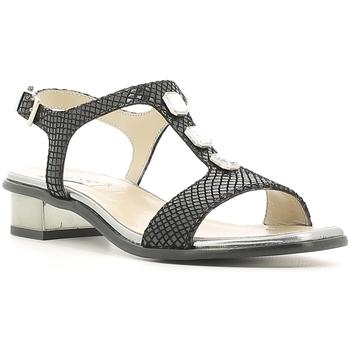 Boty Ženy Sandály Keys 5405 Černá
