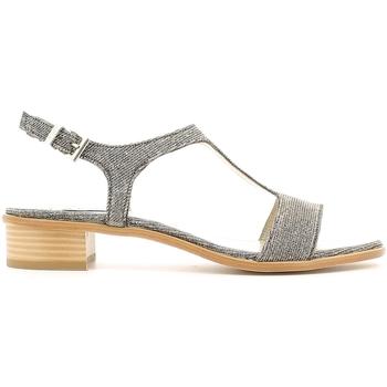 Boty Ženy Sandály Keys 5409 Hnědý