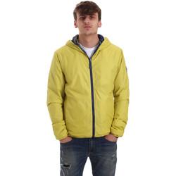 Textil Muži Větrovky Invicta 4442213/U Žlutá