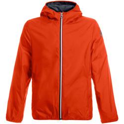 Textil Muži Větrovky Invicta 4431661/U Oranžový