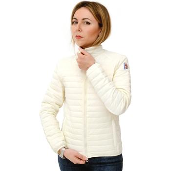 Textil Ženy Prošívané bundy Invicta 4431683/D Bílý