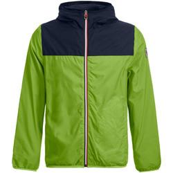 Textil Muži Větrovky Invicta 4431682/U Zelený
