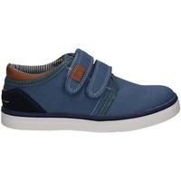 Boty Děti Nízké tenisky Xti 54833 Modrý