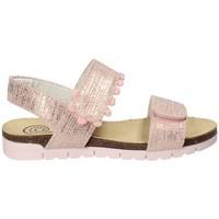 Boty Dívčí Sandály Primigi 1419633 Růžový