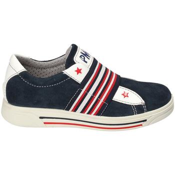 Boty Děti Street boty Primigi 3383922 Modrý