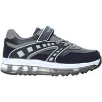 Boty Děti Nízké tenisky U.s. Golf W19-SUK541 Modrý