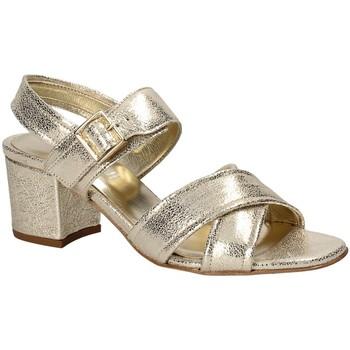 Boty Ženy Sandály Keys 5717 Žlutá