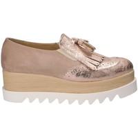 Boty Ženy Espadrilky  Grace Shoes 1311 Růžový