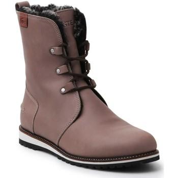 Boty Ženy Zimní boty Lacoste Baylen 5 SRW 7-30SRW4100158 brown