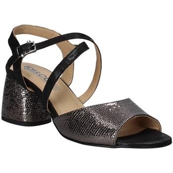 Boty Ženy Sandály IgI&CO 3186200 Černá