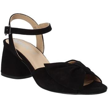 Boty Ženy Sandály IgI&CO 3186533 Černá