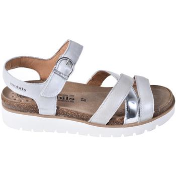 Boty Ženy Sandály Mephisto P5130220 Bílý