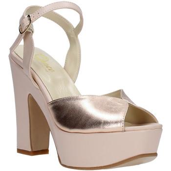 Boty Ženy Sandály Grace Shoes TQ 074 Růžový