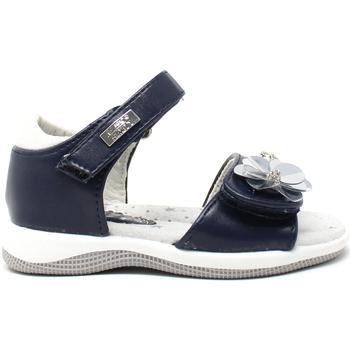 Boty Dívčí Sandály Miss Sixty S19-SMS570 Modrý