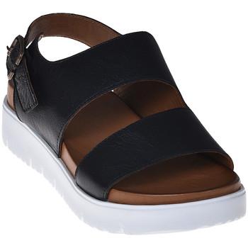 Boty Ženy Sandály Bueno Shoes N3409 Černá
