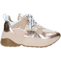 Boty Ženy Nízké tenisky Janet Sport 43780 Růžový