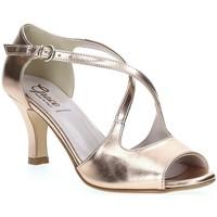 Boty Ženy Sandály Grace Shoes 928002 Růžový
