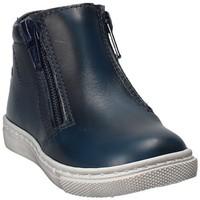 Boty Děti Kotníkové boty Melania ME0118A8I.C Modrý