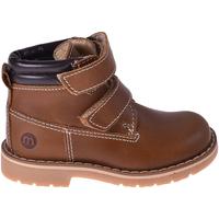 Boty Děti Kotníkové boty Melania ME1004B8I.B Hnědý