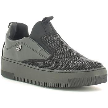 Boty Ženy Street boty Wrangler WL162640 Černá