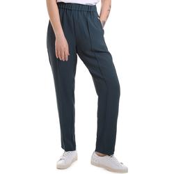 Textil Ženy Mrkváče Calvin Klein Jeans K20K201715 Zelený