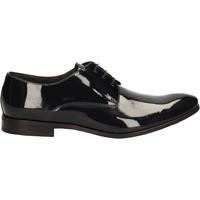 Boty Muži Šněrovací společenská obuv Rogers 9235A Modrý