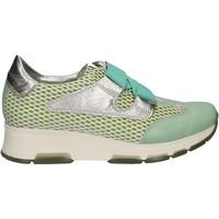 Boty Ženy Nízké tenisky Keys 5183 Zelený