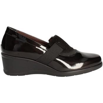 Boty Ženy Mokasíny Susimoda 862054 Černá