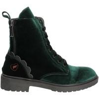 Boty Ženy Kotníkové boty Fornarina PI18KM1090A036A Zelený