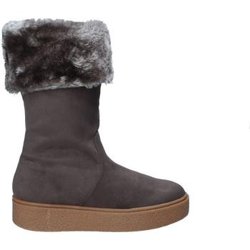 Boty Ženy Zimní boty Fornarina PI18RY1127S006 Šedá