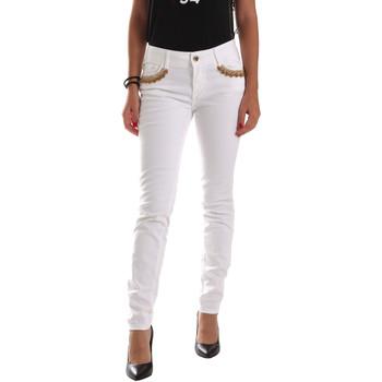 Textil Ženy Mrkváče Gaudi 911BD26030 Bílý