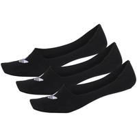 Spodní prádlo  Ponožky adidas Originals DW4132 Černá