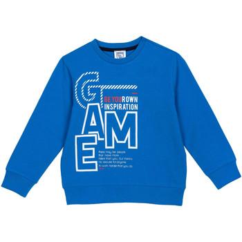 Textil Děti Mikiny Chicco 09069404000000 Modrý