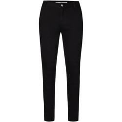 Textil Ženy Mrkváče Calvin Klein Jeans J20J212917 Černá