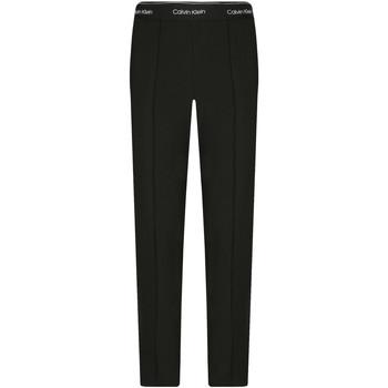 Textil Ženy Mrkváče Calvin Klein Jeans K20K201765 Černá