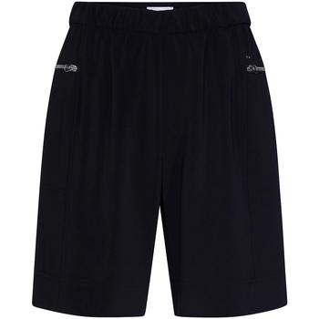 Textil Ženy Kraťasy / Bermudy Calvin Klein Jeans K20K201771 Černá