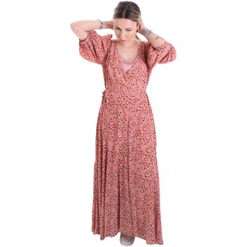 Textil Ženy Společenské šaty Calvin Klein Jeans K20K201954 Růžový