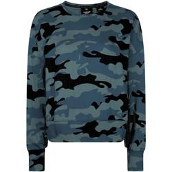 Textil Ženy Mikiny Calvin Klein Jeans 00GWH9W391 Černá