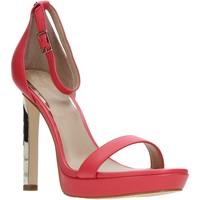 Boty Ženy Sandály Guess FL6EIY LEA03 Růžový