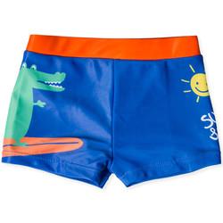 Textil Děti Plavky / Kraťasy Losan 017-4003AL Modrý